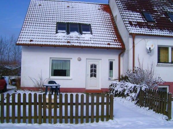 Aussen- Winter