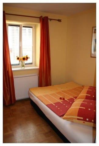 Stadt-Residenz WE 3 Schlafen