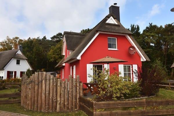 Ihr 5-Sterne-Ferienhaus - neu und modern -