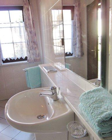 modernes Bad / DU WC