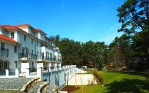 NEU!!! Villa Meeresblick Vermietung ab Mai  2013