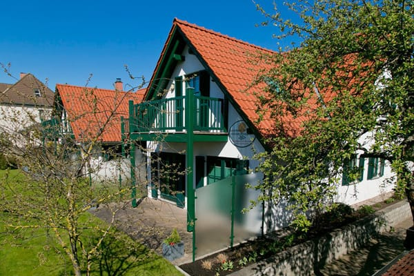 Aussenbereich (Balkon)