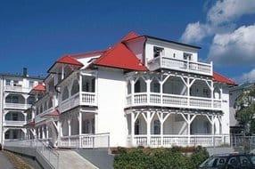 Haus Strandburg - Appartement 16