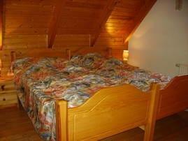 SZ mit Doppelbett 1,80mx2,00m