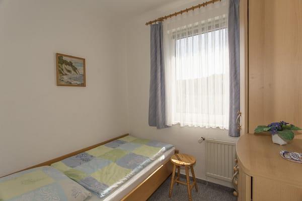Fewo 2 kleines Schlafzimmer