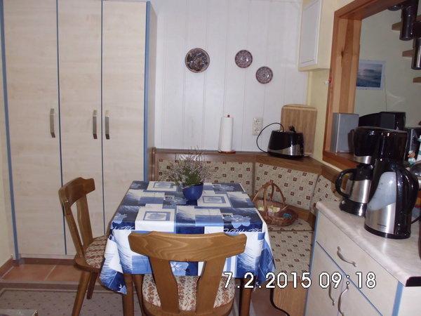 Küche (Essbereich)