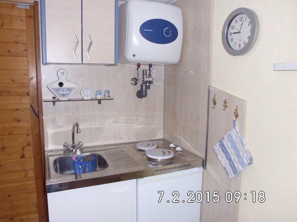 Küche (Kochbereich)