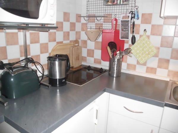 Küche (Arbeitsbereich)