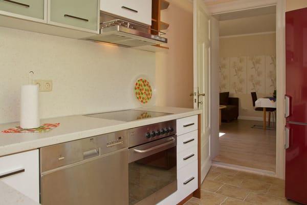 Küche Absicht 2