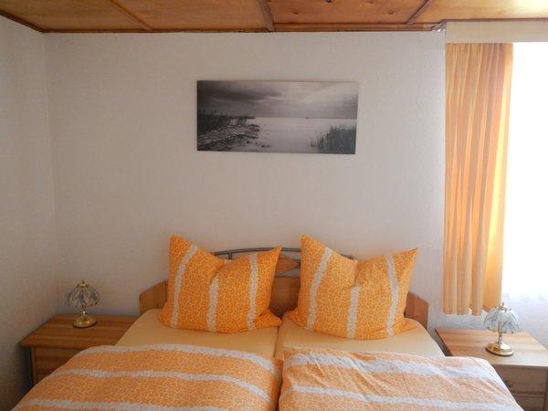 Bungalow (Schlafzimmer)