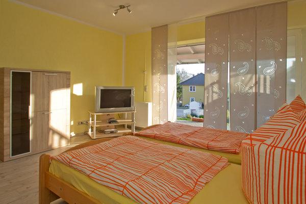 Ferienwohnungen Heringsdorf OT Gothen - 2-Zimmer-Ferienwohnung 60 m² ...