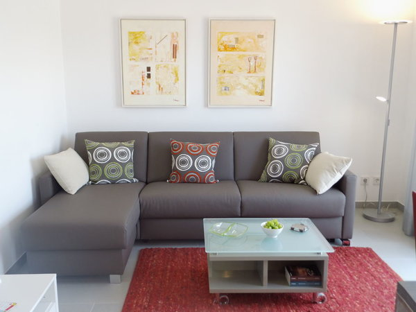 Hochwertiges Sofa