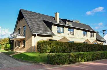 Bild: Appartementhaus Fischerweg Glowe