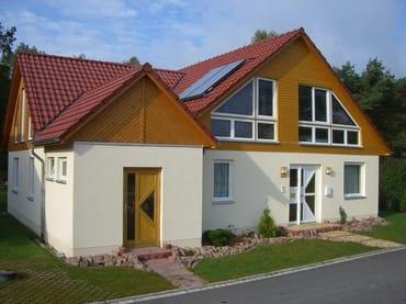 Bild: Ferienwohnungen Rubach (Haus 1)