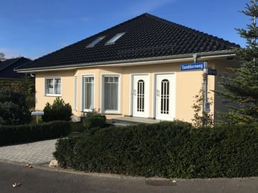 """Bild: Ferienwohnung """"Haus Marion"""""""