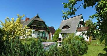 """Bild: Ferienwohnung im """"Haus am alten Fischerhafen"""""""