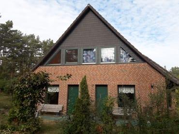"""Bild: Ferienhaus """"Auf dem Galgenberg"""""""