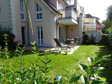 Bild: Villa Rosita II Whg.4