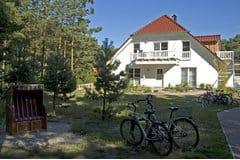 Bild: Sommerhaus Thiessow