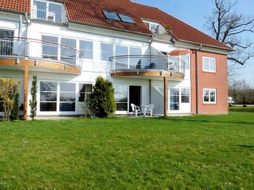 Bild: Landhaus Ostseeblick