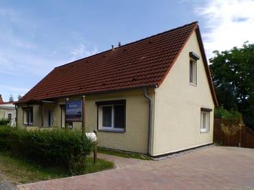 Bild: Ferienhaus Roggow