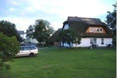 Bild: Ferienhaus Damp
