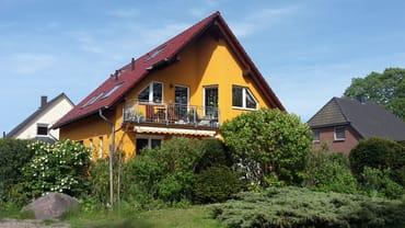 """Bild: Ferienhaus """"Sonneneck""""  (Nichtraucher)"""