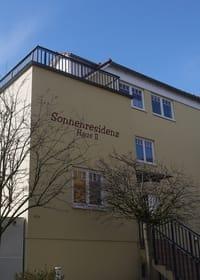 Bild: Sonnenresidenz  II, kinderfreundliche  Wohnung 6