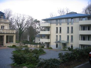Bild: Residenz Bleichroeder