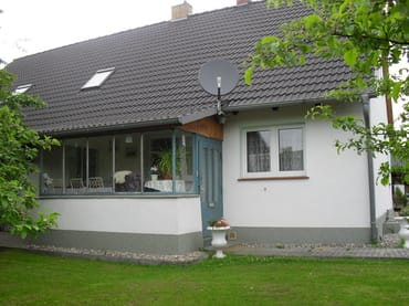 Bild: Ferien in Ostseenähe