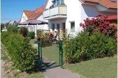 Bild: Ferienwohnung Residenz-Bernstein mit 2 Terrassen