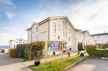 """Bild: Appartementhaus """"Victoria"""" mit Ambiente - WLAN -"""