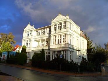 Bild: Hotel Schloonsee Bansin