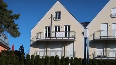 Bild: Ferienwohnung Südblick- direkt an Strandpromenade
