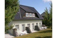 Bild: Ferienhaus im Nationalpark Jasmund