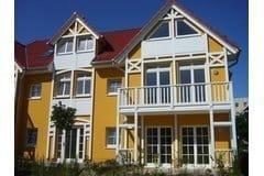 """Bild: Uns Strandhus """"Sonnendeck"""""""