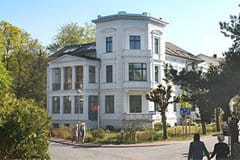 Bild: Villa Meerestau