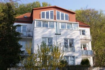 Bild: Villa Tizian Whg 10 und Whg 09, Seeblick