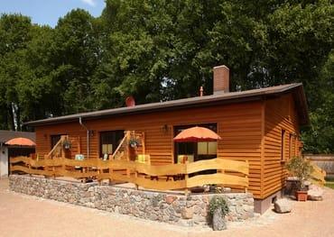 Bild: Ferienhaus Karl - Urlaub an der Ostsee
