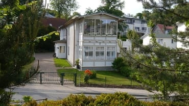 Bild: Plötz in Heringsdorf