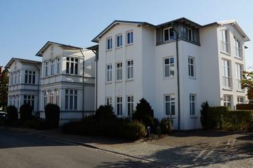 Bild: Ferienwohnung im Hause  Alt Ahlbeck