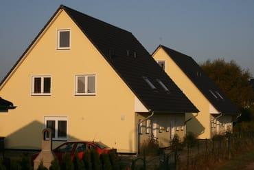 Bild: Ferienhaus Renate, 8 Pers., 750 Meter zur Ostsee