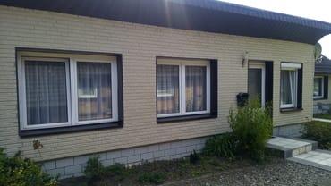 Bild: Ferienhaus ,,Ostseewind ,,Grundshagen