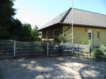 Bild: Ferienwohnung im Haus Hansahof