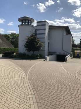 Bild: Warnemünde-Diedrichshagen  Ferienwohnungen 50-57m²