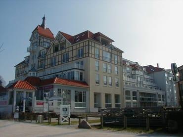 Bild: Ferienwohnungen im Haus Meeresblick