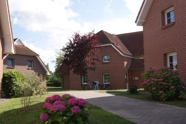 Bild: Landhäuser Waase, EG-Whg 10 - 71 qm, 2 SZ