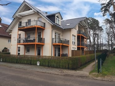 Bild: Villa Bella Casa Baabe