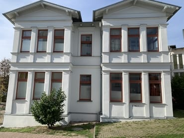 "Bild: Villa ""Meerblick"" frei -1 Woche 350 €"