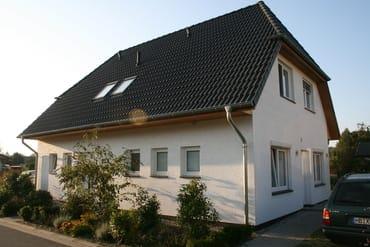 Bild: Ferienhaus Sybille, 8 Pers., 650 Meter zur Ostsee